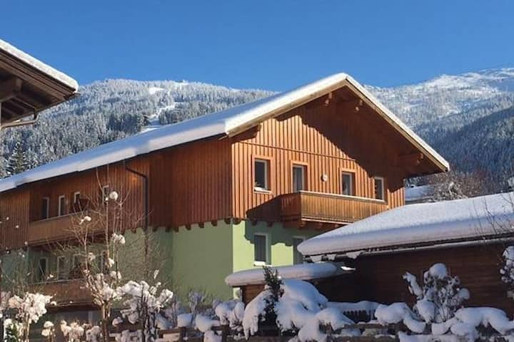 Ski Amade/Salzburgland, Wagrain,Apartment