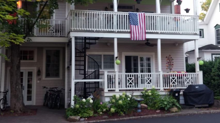 15 Ramble Ave. Unit C 1st Floor - 2 Bedroom Condo