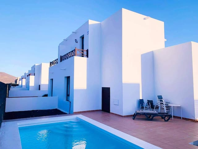 Luxury Villa Lanzarote