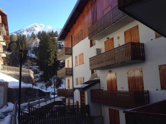 Amazing Landscape Refuge on mountains (Now sales!)
