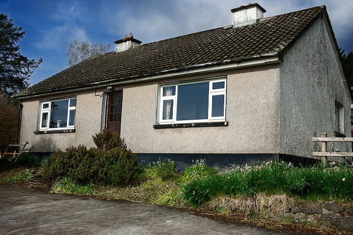 Radharc na Coille (Wood View) - County Donegal - Casa
