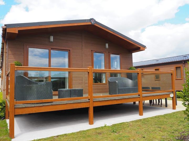 Luxury Lakeview Lodge Par Sands