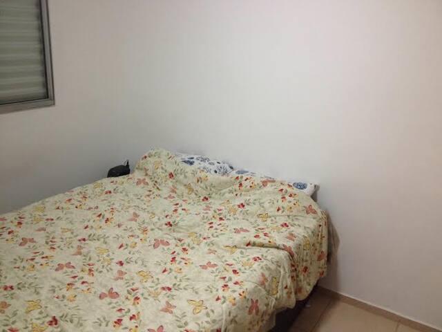 Apartamento Confortável Campinas