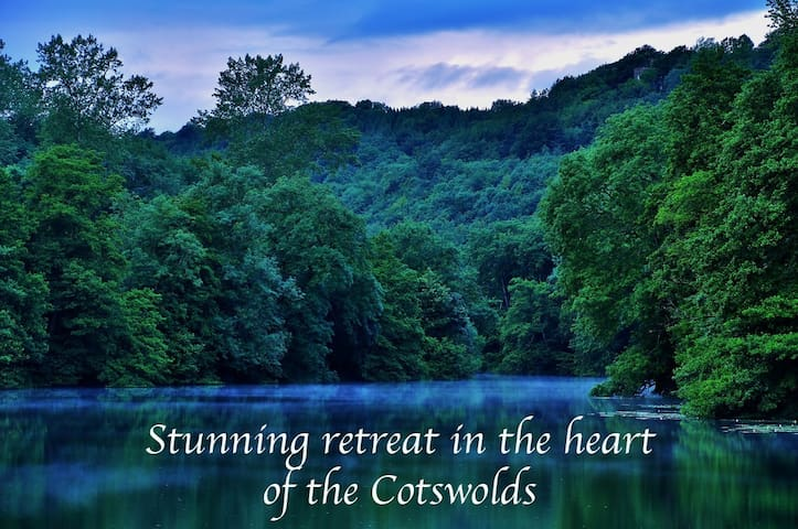 Stunning cotswold studio, The Cotswolds Way - 글로스터셔 - 아파트