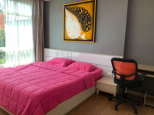 Condo 1 bedroom for rent thebell@chalong phuket.