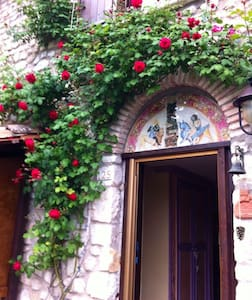 """""""La Villa delle Fate""""  Umbria Norcia"""