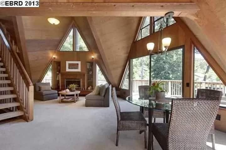 Arrowhead Haven Luxurious Retreat at Oakland Hills
