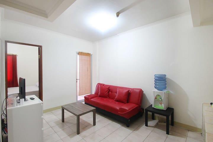 Apartemen Mediterania Palace Kemayoran - Kemayoran - Wohnung