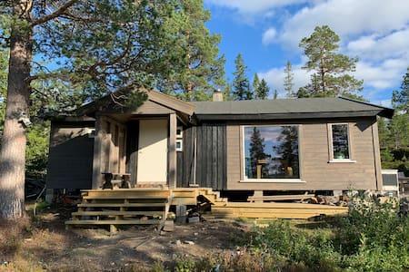Mountain cabin Tydal