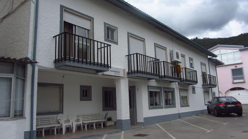Paradigmo Hotel