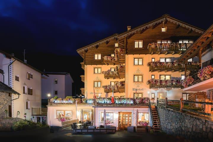 Hotel Astoria Livigno - Livigno