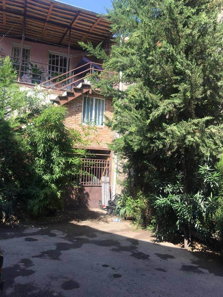 Entire house in heart of Tbilisi