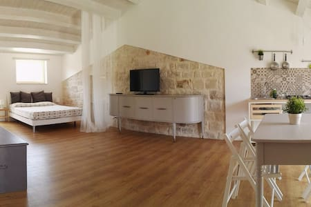 Xicli Holiday - Scicli - Apartment