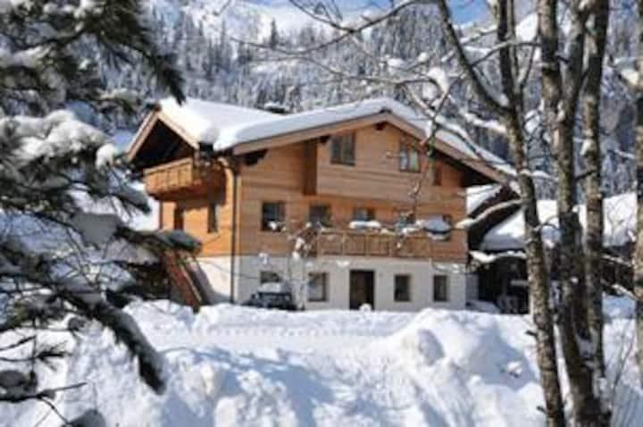 Haus Maria - am Berg & im Tal die Natur genießen!