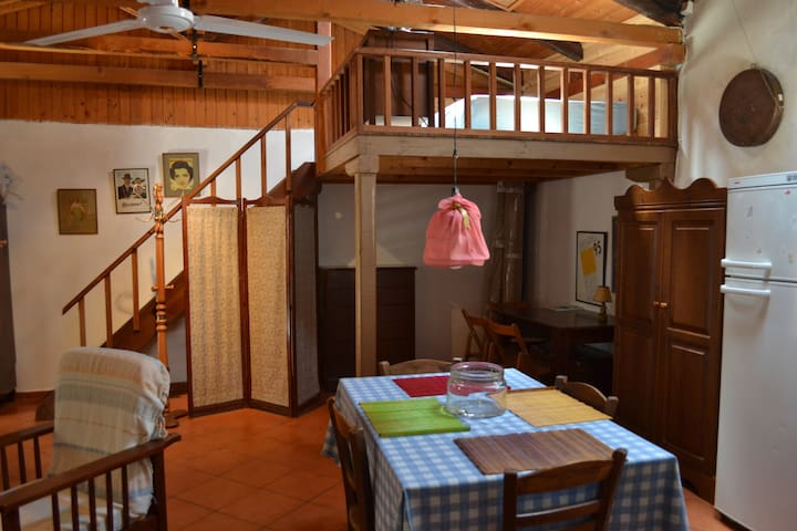 'Savvata' Cottage