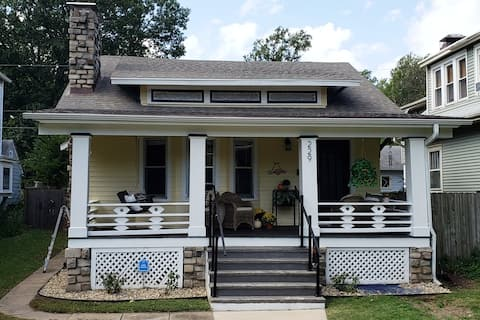 Topeka Charm!  3 bedroom in quiet Auburndale!