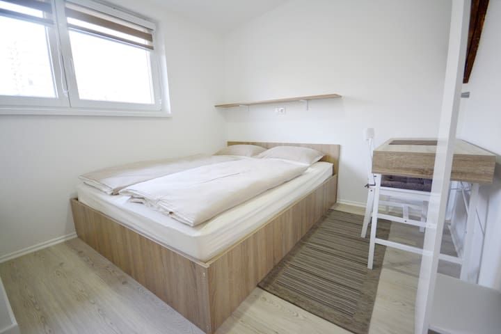 Evi Rooms - 2 Bed Room 207