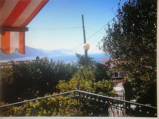 Villetta monofamiliare panoramica - Ispani - Villa