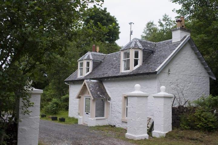 Druimfin Lodge