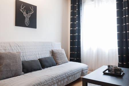 Studio avec prestations de qualité proche Disney - Bussy-Saint-Georges - Apartmen
