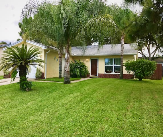 *Clearwater Casa* In the heart of 4 cities!