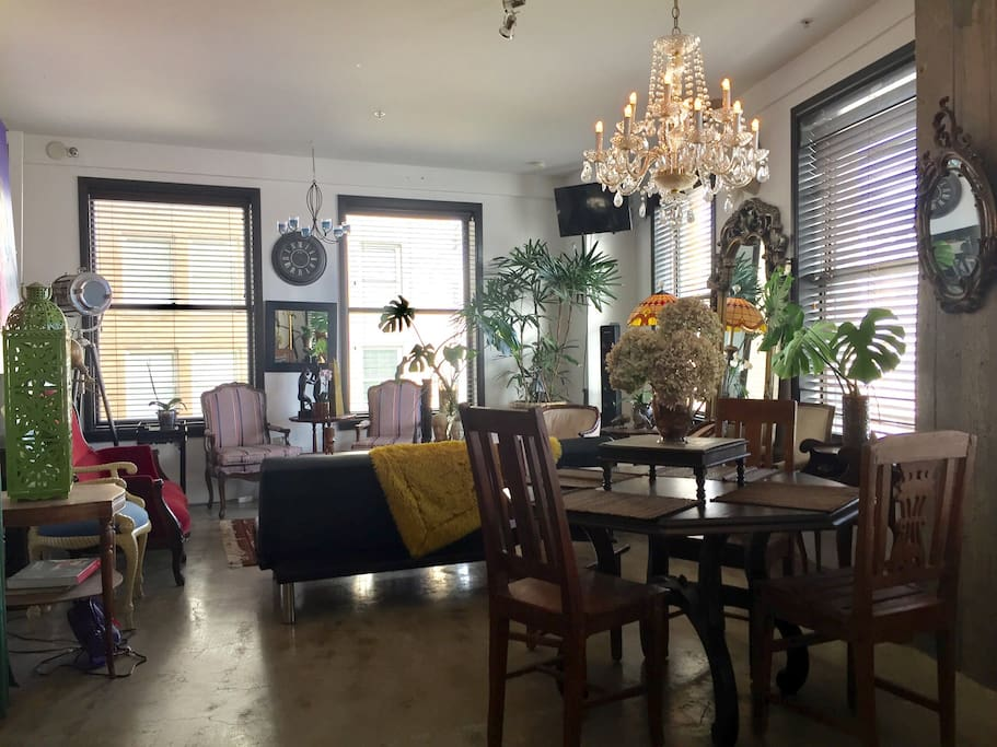 Top 100 Airbnb Rentals 2017 in Los Angeles, California