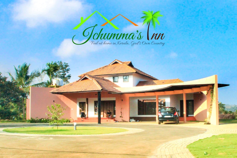 Ichumma's Inn, Wayanad