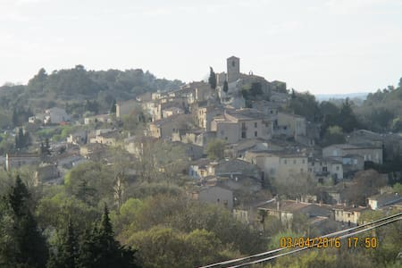 Bienvenue dans notre campagne - Aragon