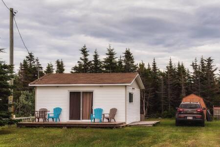 Coastal retreat - L'abri côtier