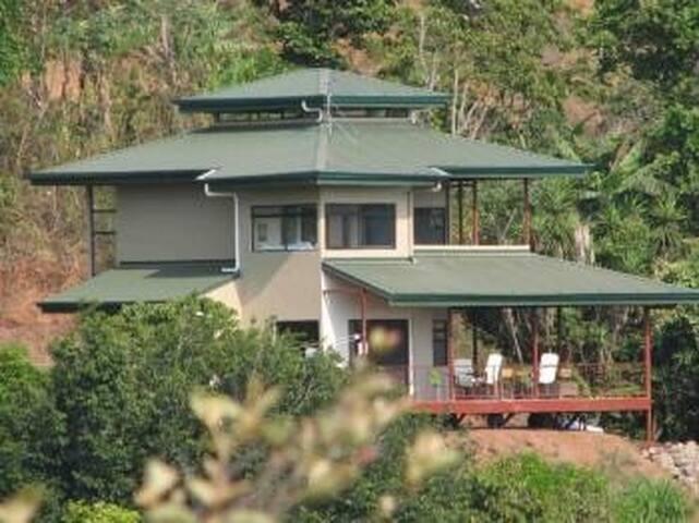 Casa de Puma