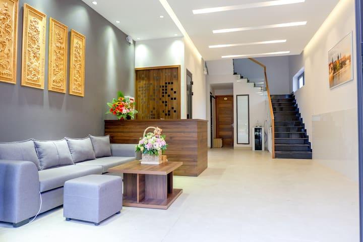 ★LUXURY★ Stunning View Apartment ★ PRAHA HOUSE ★01