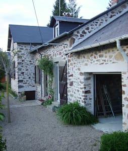 Maison de vacances - Rilhac-Treignac