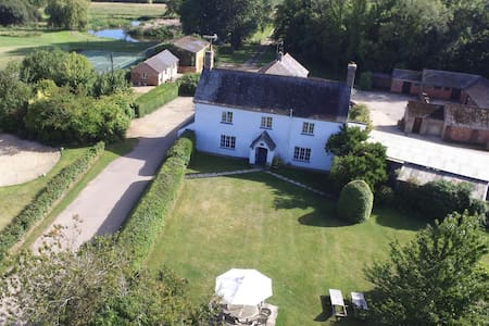 Rose Cottage, Tincleton, Dorchester - 5 Star - Tincleton