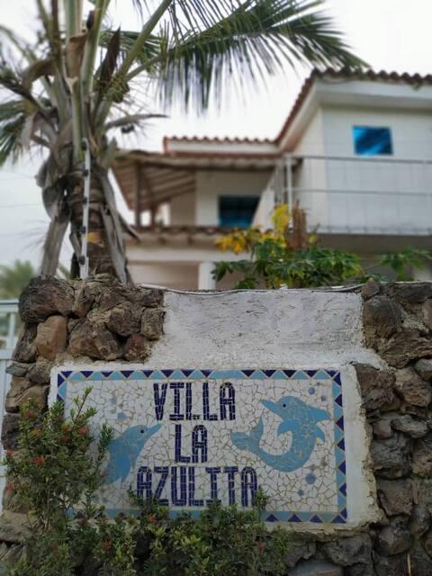 Inn à quelques pas de Playa El Yaque. CHAMBRES CONFORTABLES