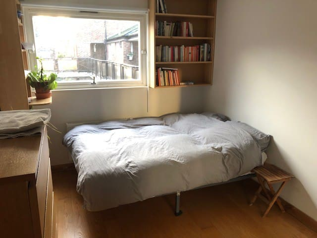 Double Room close by Lords Cricket Ground