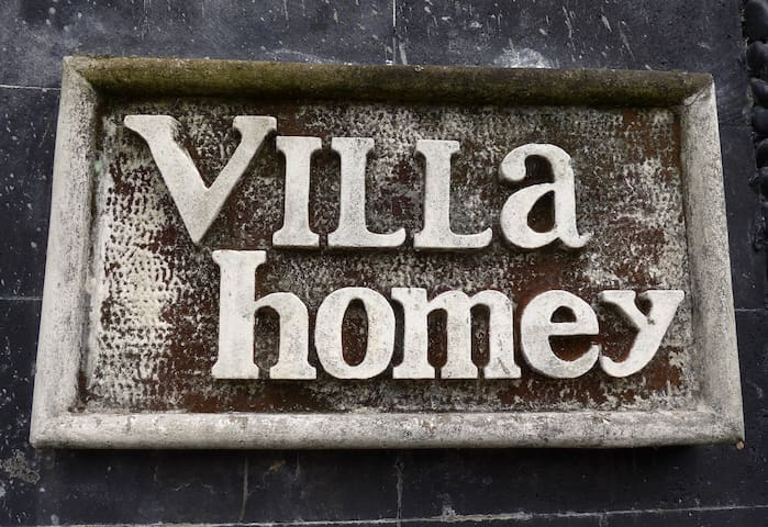 Villa Homey 5 bedrooms and 5 storeys Villa - Ciawi - Villa