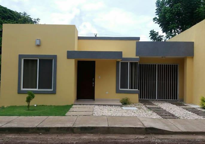 Apartamento 1A Casa Talavera