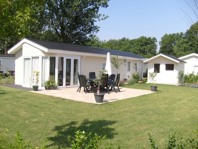 Holiday home Type G for 6 persons