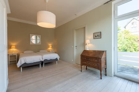 "La chambre de ""Jean"""