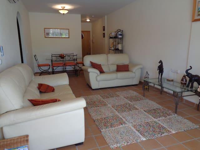 Apartamento en Puerto Rey, Vera - Vera - Appartement
