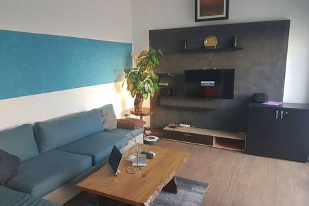 Luxury Appartment with garden - Soukra 3   - Apartament