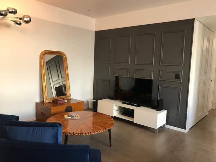 Stylish Apartment in the heart of Roma/Condesa