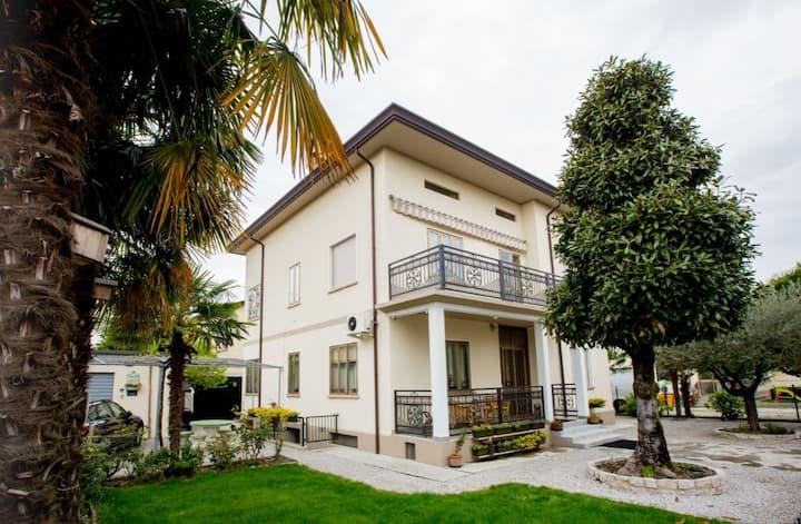 Casa Roman Italia, centro Sacile - Holiday Home