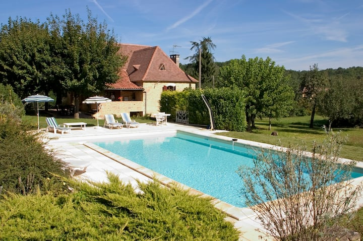 Villa Senieur