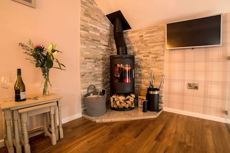 The Loft - Belper - Appartamento