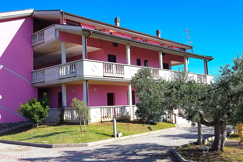 Casa - Villa Rita