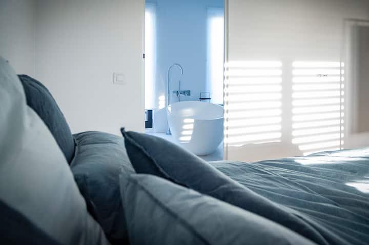 Mol,  Nieuw design appartement 002EVA
