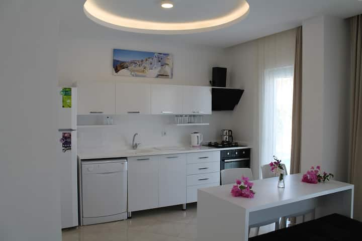 Casa Mia Luxury villa -pool - jacuzzi