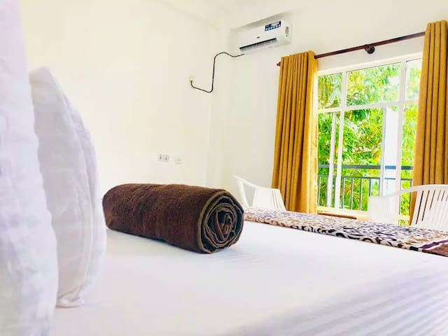 lagoonpark Residence @ Colombo AirPort - Double 3