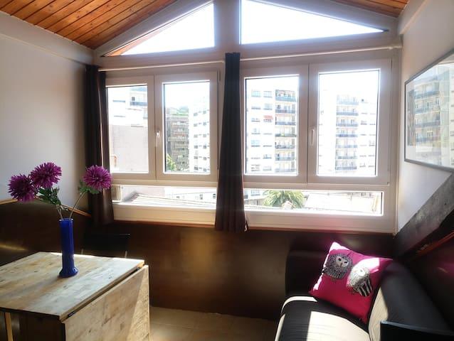 4 bedroom flat in SS near beach  [ESS01112]